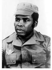 Galinskiy - Comandante Marien Ngouabi, presidente de la República Popular del Congo Marien_ngouabi2